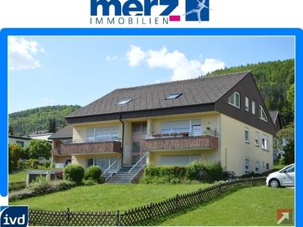 Mehrfamilienhaus als Renditeobjekt in Blumberg