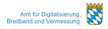 Amt für Digitalisierung, Breitband und Vermessung Bamberg