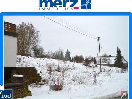 Viel Platz für Ihr Traumhaus in Oberndorf-Boll