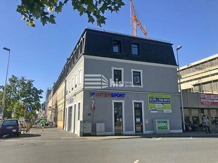 Erlangen Innenstadt || ab 104 m² || EUR 12,50
