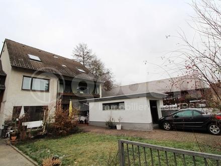 Packen Sie es an! - Renovierungsbedürftiges Ein- bis Zweifamilienhaus