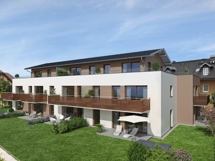 NEU IN GRÖDIG / Neue 2-Zimmer-Gartenwohnung Top 4