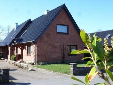 Doppelhaus in Eggebek