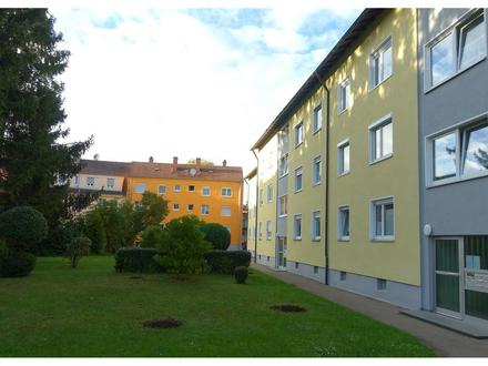 REMAX - Gepflegte 2,5 Zi.-Whg. in Neu-Ulm