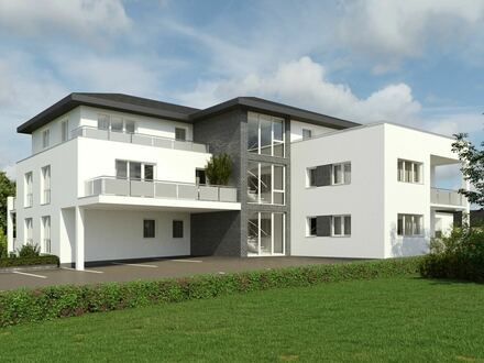 Neubaueigentumswohnung- Wohnen in Südlengern