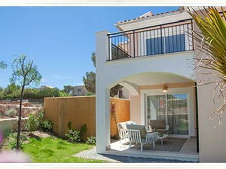 Colonia de Sant Pere- Neubauappartement mit 2 SZ in TOP-Qualität