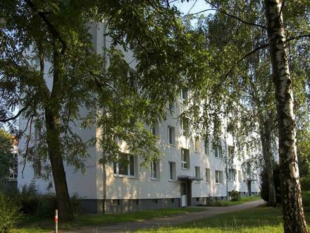 Möblierte Wohnung im Campusviertel