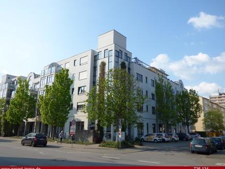 *** Traumhafte 2 Zimmer-Wohnung im Herzen von Mannheim ***