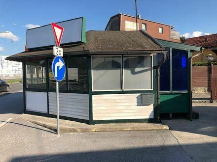 top gepflegeter Imbiss-Lokal in Liefering Salzburg Stadt