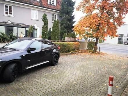 Gewerbeimmobilie in Nymphenburg in Erbpacht gegen Ablöse