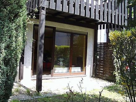 Gute Rendite ..Wohnung mit kleinem Terrassenbereich nur 3500m zur Innenstadt.