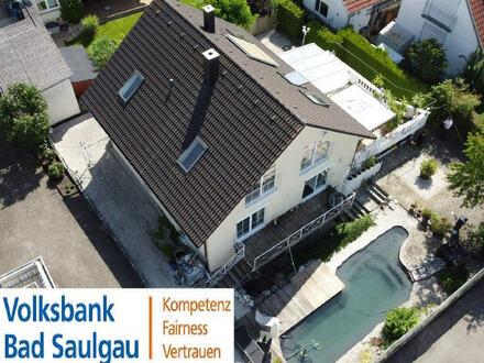 +++Einfamilienhaus im Herzen von Bad Saulgau+++