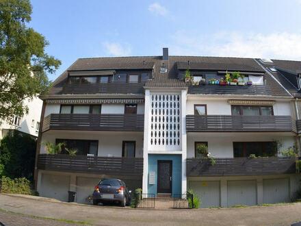ETW in Schwachhausen - ruhige Lage ! Elegante, top gepflegte 3-Zimmerwohnung in einem der begehrtesten Stadtteile von Bremen
