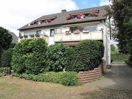 Gepflegte Eigentumswohnung in guter Lage von Herford (Nähe Innenstadt)
