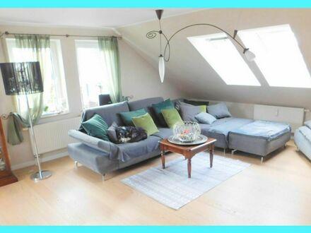 *TOP Moderne 4,5-Zimmer-Maisonette-Dachgeschoss-Wohnung in ruhiger Sackgasse*