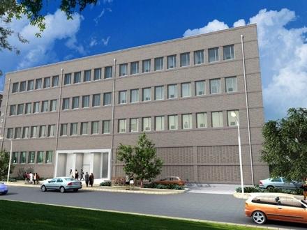 Revitalisiertes Bürohaus mit Charme und Historie