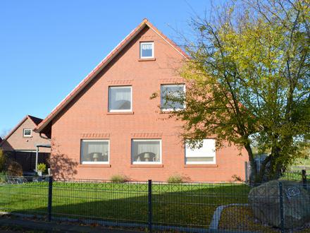 Osteel: Großes Einfamilienhaus in ruhiger Lage! Obj. 4947