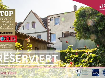 RESERVIERT: Charmantes Einfamilienhaus im Norden der Stadt - Ihr neues Zuhause wartet auf Sie.
