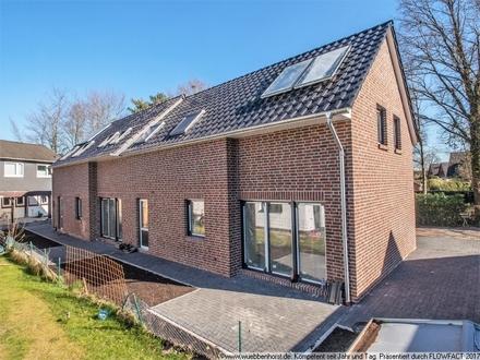 Schlüsselfertige, hochwertig ausgestattete Neubau-Doppelhaushälften in ruhiger Wohnlage
