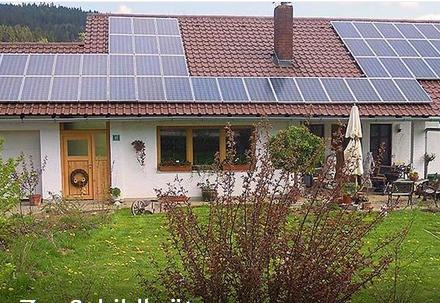 Traumhaus im Herzen des Bayerischen Waldes