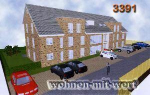 Provisionsfreie Neubauwohnung in Meppen