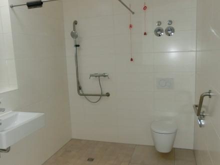 2 ZKB 79,23 m² sofort 920,- 300,- Leitershofen, Betreutes Wohnen in 2-Zimmer-Penthouse-Wohnung...