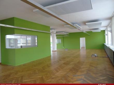 Atraktives Büro-/Lagergebäude!
