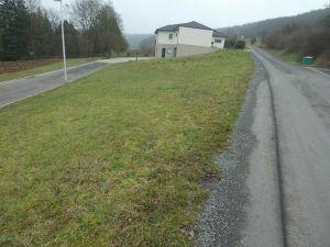 Bauplatz in 97450 Arnstein-Binsfeld, 25 Min. von Würzburg und 12 Min. von Karlstadt entfernt