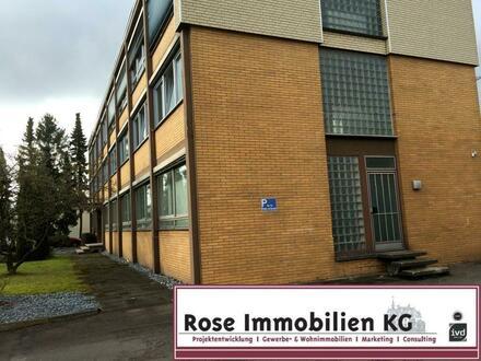 ROSE IMMOBILIEN KG: Vermietung von Büroflächen - flexible Raumplanung möglich