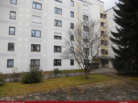 Helle 2 1/2 Zimmer-Wohnung in Waldshut