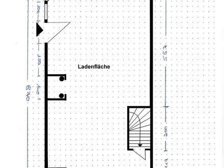 In bester Nachbarschaft! Exklusives Ladenlokal in der Bielefelder Altstadt!