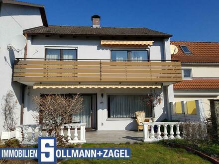 Seltene Gelegenheit! Doppelhaushälfte mit Garten in Top-Wohnlage von Nürnberg-Süd zu verkaufen!