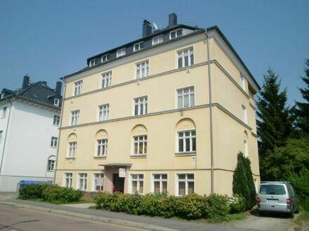Lichtdurchflutete Zweiraum-Wohnung in Chemnitz Schönau!