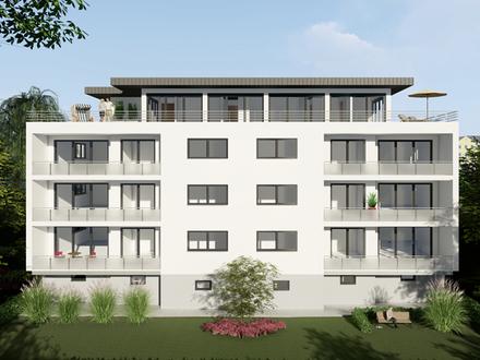 Ein Traum: Penthouse-Wohnung mit Panorama-Blick