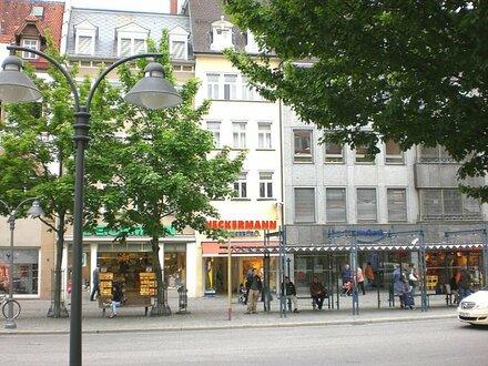 Ladengeschäft am Marienplatz … in top-1A-Innenstadtlage am Marienplatz