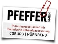 PFEFFER GmbH - Planungsgesellschaft für Technische Gebäudeausrüstung