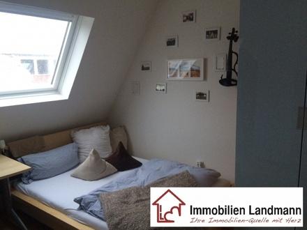 Appartement mit Einbauküche im Bielefelder Westen