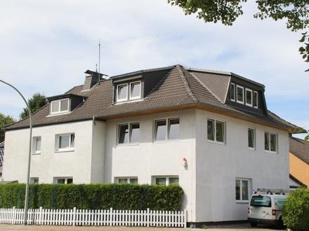 Bremerhaven-Wulsdorf: Gepflegtes, kompl. vemietetes Zwei - Familien -Stadthaus, Top-Lage, Obj. 4366
