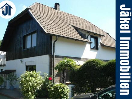 Wohnhaus mit besonderem Charme in Versmold!
