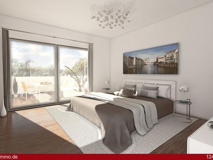 Exklusive Neubauwohnung - hochwertige Einbauküche inklusive!