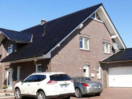 Exklusives Traumhaus mit Einliegerwohnung in Cloppenburg