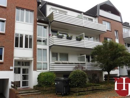 !Achtung! Schöne 2-Zimmer-Wohnung mitten in Woltmershausen!