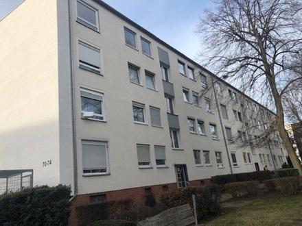 Großzügige 4 Zimmerwohnung in sehr guter Lage von Krähenriede!