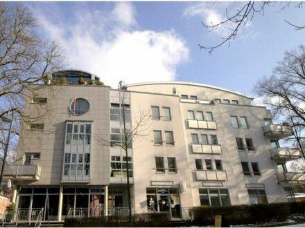 ***Moderne 1 Raum Wohnung mit Tageslichtbad auf dem Kaßberg***
