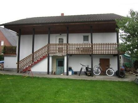 Kleines Haus in Weyhausen