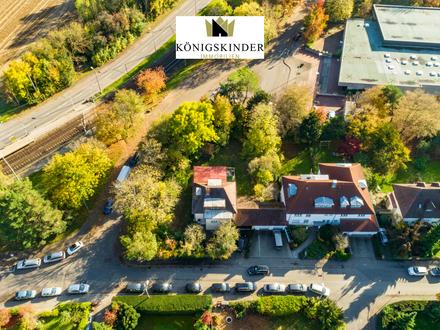 Bebautes Grundstück in Stuttgart-Sonnenberg zu verkaufen!