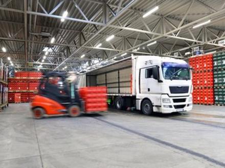 A8 Laichingen Merklingen, Logistik, Lager, Produktion 400 m² / 800 m² / 2.500 m²