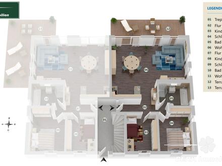 BERK Immobilien - Neubau 3-Zi. ETW mit Balkon in Babenhausen-OT - günstig Kaufen statt teuer Mieten!