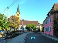 Ruppertsberg: Ländlich mit Anbindung