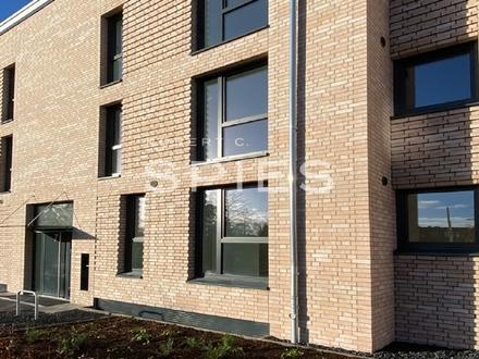 Großzügige 4-Zimmer-Wohnung mit Gartenanteil im Horner Mühlenviertel - NIMBUS II